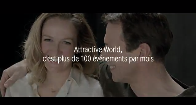 Site de rencontre attractive world